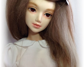 Dal wig ..or ( SD 8)