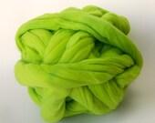 Snow Mountain Nylon - Celery