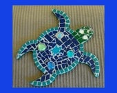 Eleanora's Mosaic Sea Turtle - zzbob