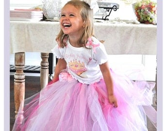 Toddler Birthday Girl Outfits Birthday Princess Outfit Birthday Princess Dress Birthday Princess Tutu Toddler Princess Dress 2 4 Years