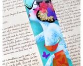 Bookmark Annabelle