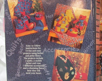 Pattern books from Four Corners