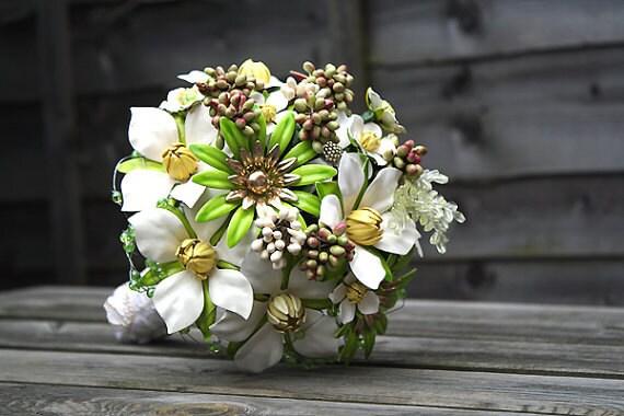 ramos de flores artificiales