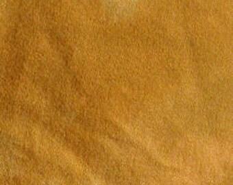 Lacey Jane Woolgatherings 1/8 yd. Hot Butter, OFG PFATT