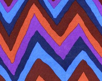 CLEARANCE Brandon Mably BM06 Jazz Purple Cotton Fabric 1 Yard