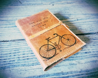 Leather Journal, Leather Sketchbook, personalized Leather Journal, Travel journal, Free Shipping, Personalized Journal, refillable, journals