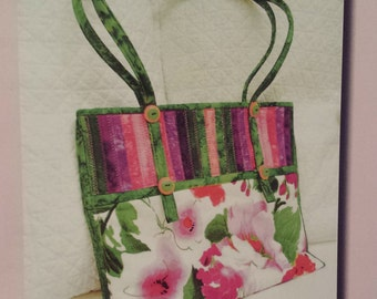 Sugarloaf Swing Bag by Aunties Two Patterns At 253-FREE US SHIPPING!