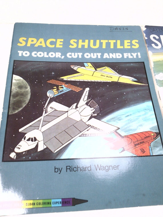 space shuttle book - photo #36