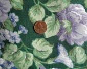 """Cotton Fabric 2 plus yards for Sewing Quilting Crafts 36"""" wide"""