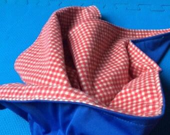 Waterproof Blanket 48x48