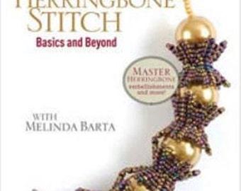 Herringbone Stitch Basics and Beyond DVD