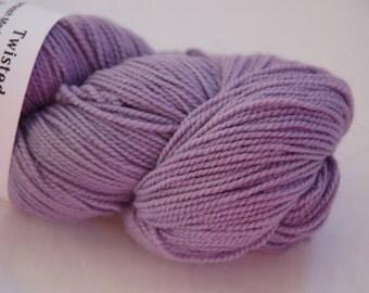 Studio June Yarn Twisted (MCN Sock) - Cashmere, Superwash Merino, Nylon