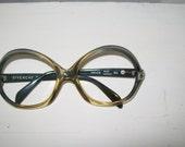 SPRING SALE vintage givenchy  glass or sunglasses frame