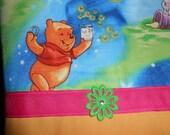 Tigger and Pooh Tote Bag