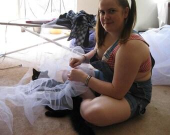 Burning Man Costume Made to Order