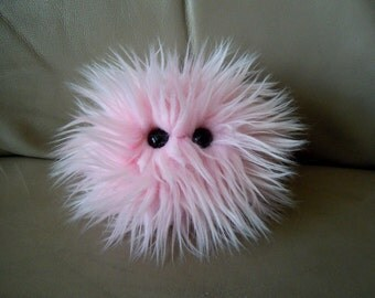 Love the tribble (One of a kind)