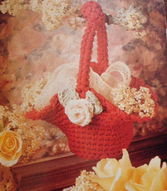 crochet by numbers instructions