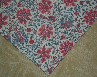 2 Yards and 20 Inches of Ralph Lauren Decorator Fabric