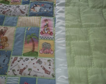 Q-1412 Baby Quilts