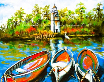 "Shop ""lighthouse"" in Art & Collectibles"