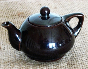 Vintage Brown Betty - Single Serve