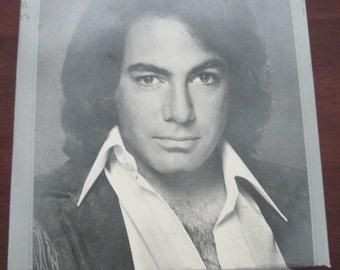 Neil Diamond Vintage Album Cover Gift Box