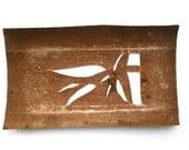 Vintage Japanese Stencil - Bamboo Stencil - Japanese  Vintage Stencil - Bamboo 4