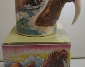 Walrus  Mug ~ - Item 4089