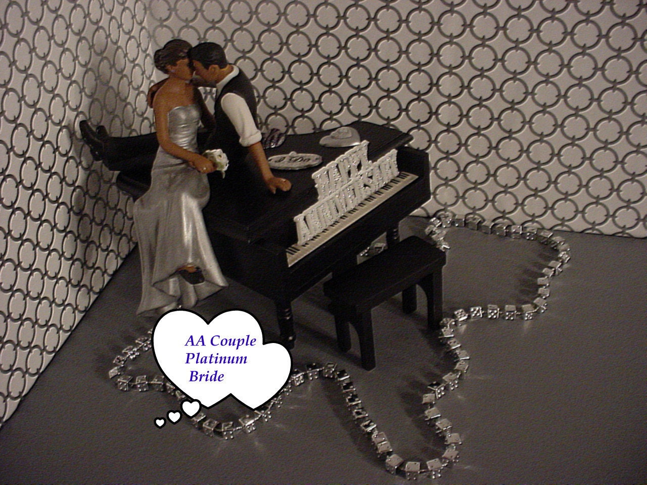 Buy Nigerian Cake Topper