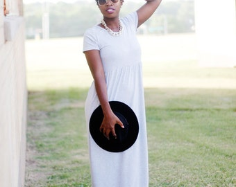 the EVERYDAY MAXI dress