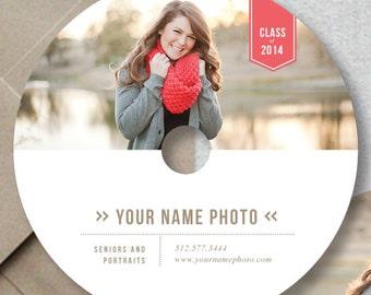 Wedding Photographer Templates - Photographer Templates - Photoshop Templates - DVD Design for Photographers - PSD Designs