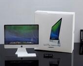 NEW Desktop Computer L Max (imac) Miniature for Blythe Dal Licca Lati or Similar BJD Dolls
