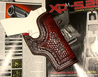 Custom Made to Order XD(M) Holster - 10/12 week delivery