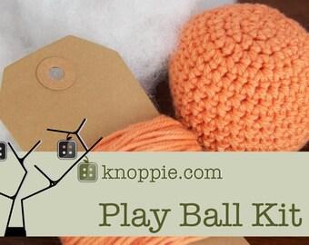 Play Ball Kit Supplies
