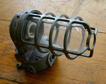 RAB Industrial Explosion Proof Light