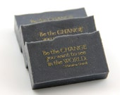 Dead Sea Mud and Charcoal Face Soap