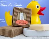 Avocado Vegan Baby  Soap for Sensitive Skin