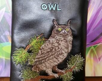 Owl KindleFire Case