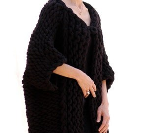 Instructions to make: the Swing Coat PATTERN PDF