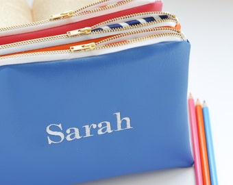 That's My Name Pencil Pouch, Multiple Colors