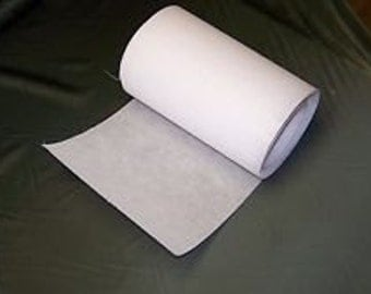 """Tear away 6"""" x  10 yards Embroidery Backing Stabilizer for machine embroidery"""