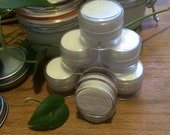 "Lip Balm Natural Shea Butter and Vitamin ""E' Oil"
