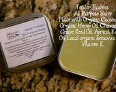 Tender Tushies All-Purpose Balm Chamomile Infused