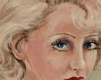 Betty Eyes