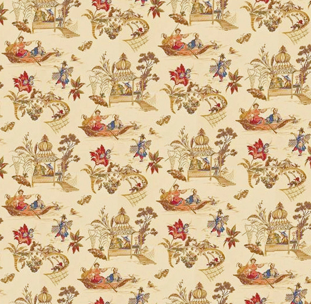 Dolls House Wallpaper 1/12th Or 1/24th Scale Quality Paper