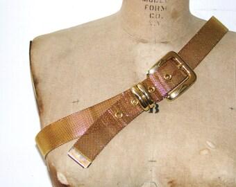 Vintage 1980s Belt
