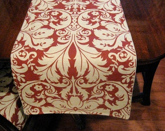 Elegant Cloth Table Runner