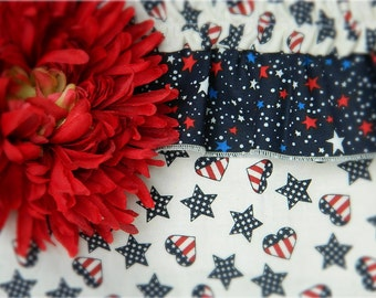 Matilda Jane inspired Top for the 4th of July - Made To Order