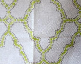 KAI SPRING  designer, decorator/drapery/bedding/upholstery ikat fabric