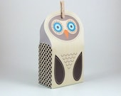 Printable Woodland Owl Gift Bag Templates, Party Favors, Loot Bags, Small Owl Printable DIY